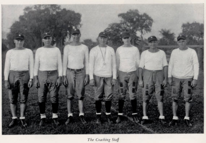 ArmyFB_1930_coaches