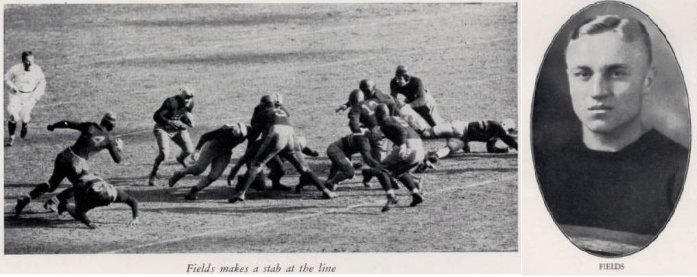 ArmyFB_1930_Fields-run