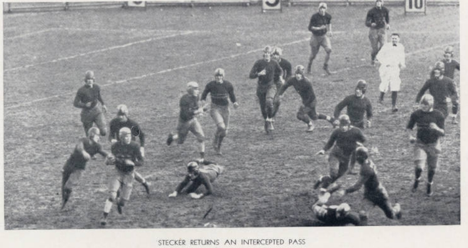 ArmyFB_1931_Stecker-interception