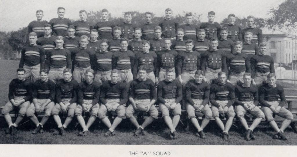 ArmyFB_1931_team