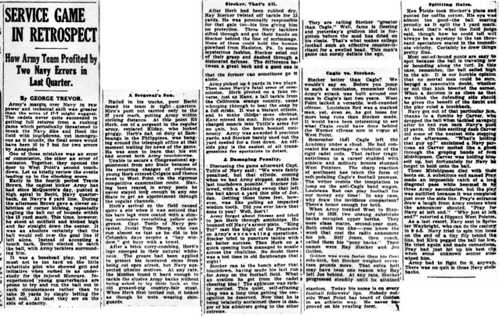 ArmyFB_1931_vsNavy_Stecker-legacy_NYSun_Dec151931