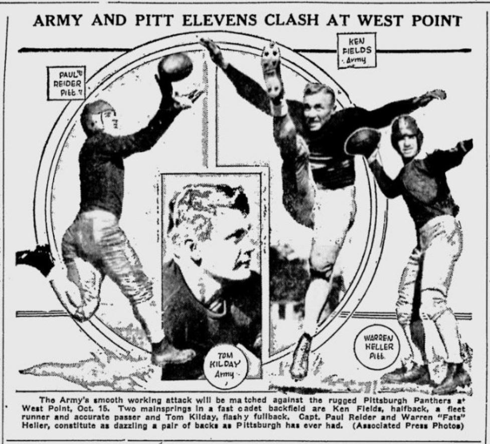 armyfb_1932_fields-kilday_telegraph_oct141932