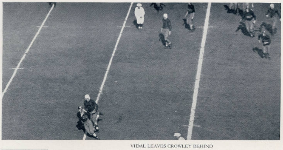 ArmyFB_1932_Vidal-catch