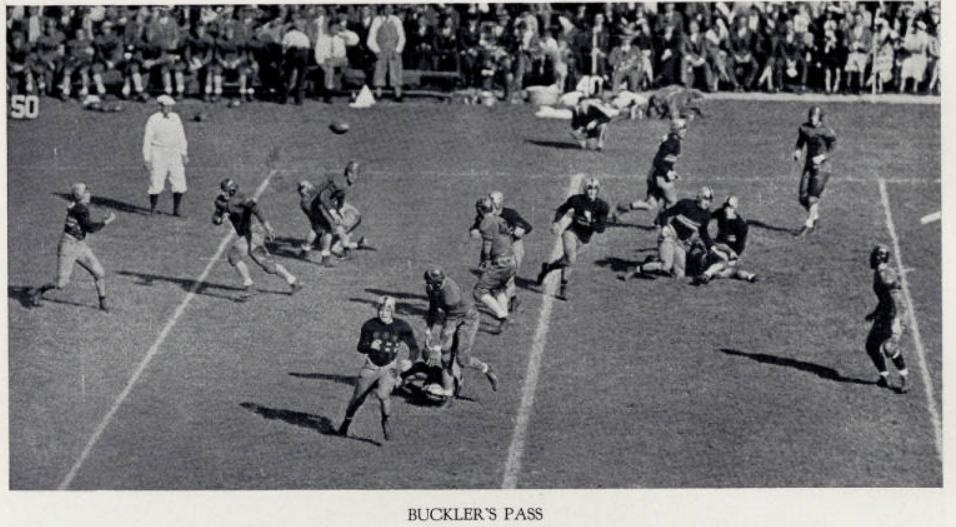 ArmyFB_1933_Buckler-pass