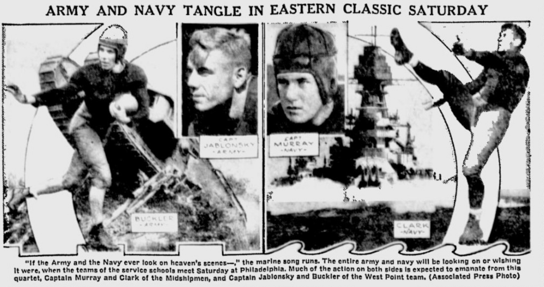 armyfb_1933_vsnavy_telegraph_nov241933