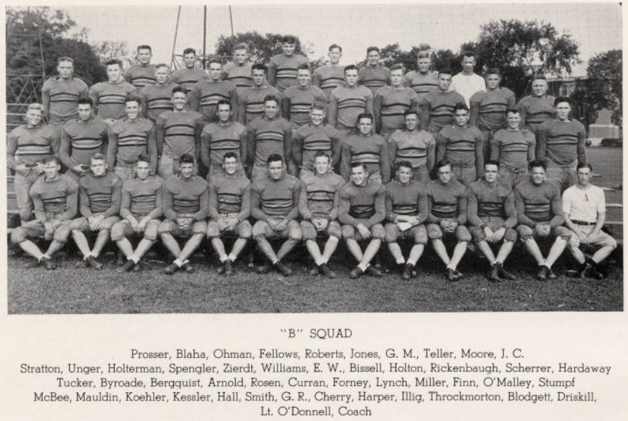 ArmyFB_1934_BSquad
