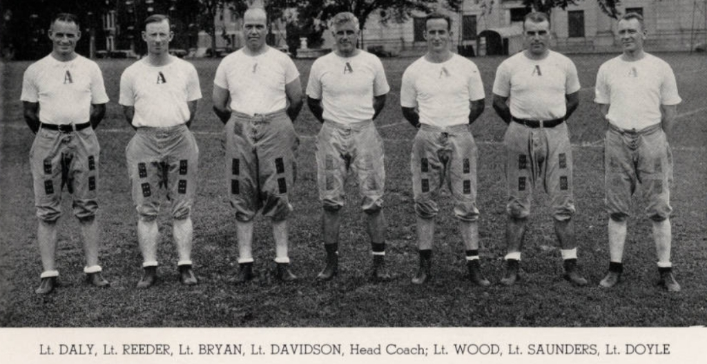 ArmyFB_1934_coaches