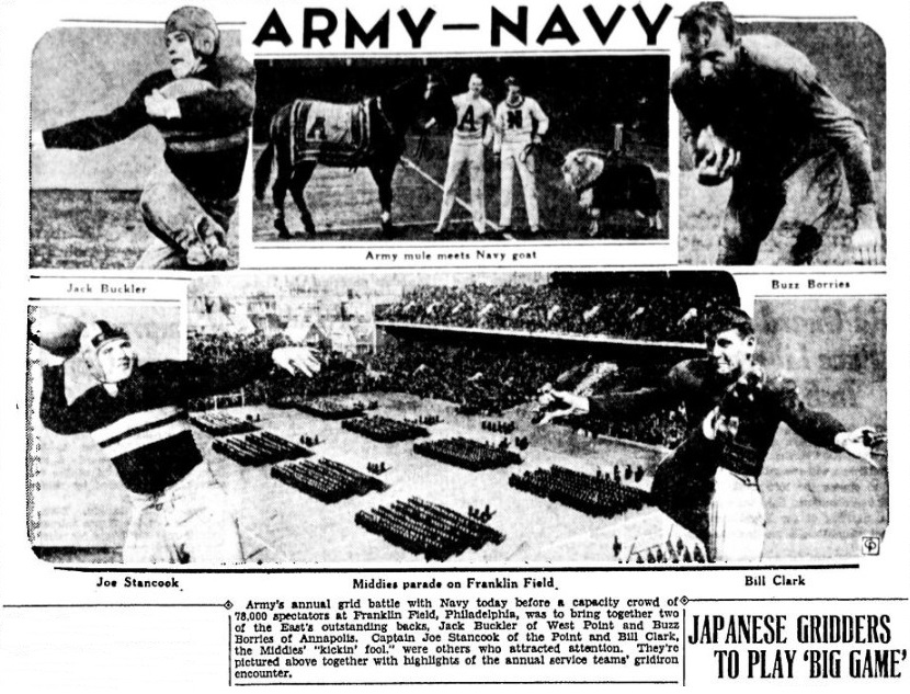 armyfb_1934_vsnavy_berkeleydailygazette_dec11934