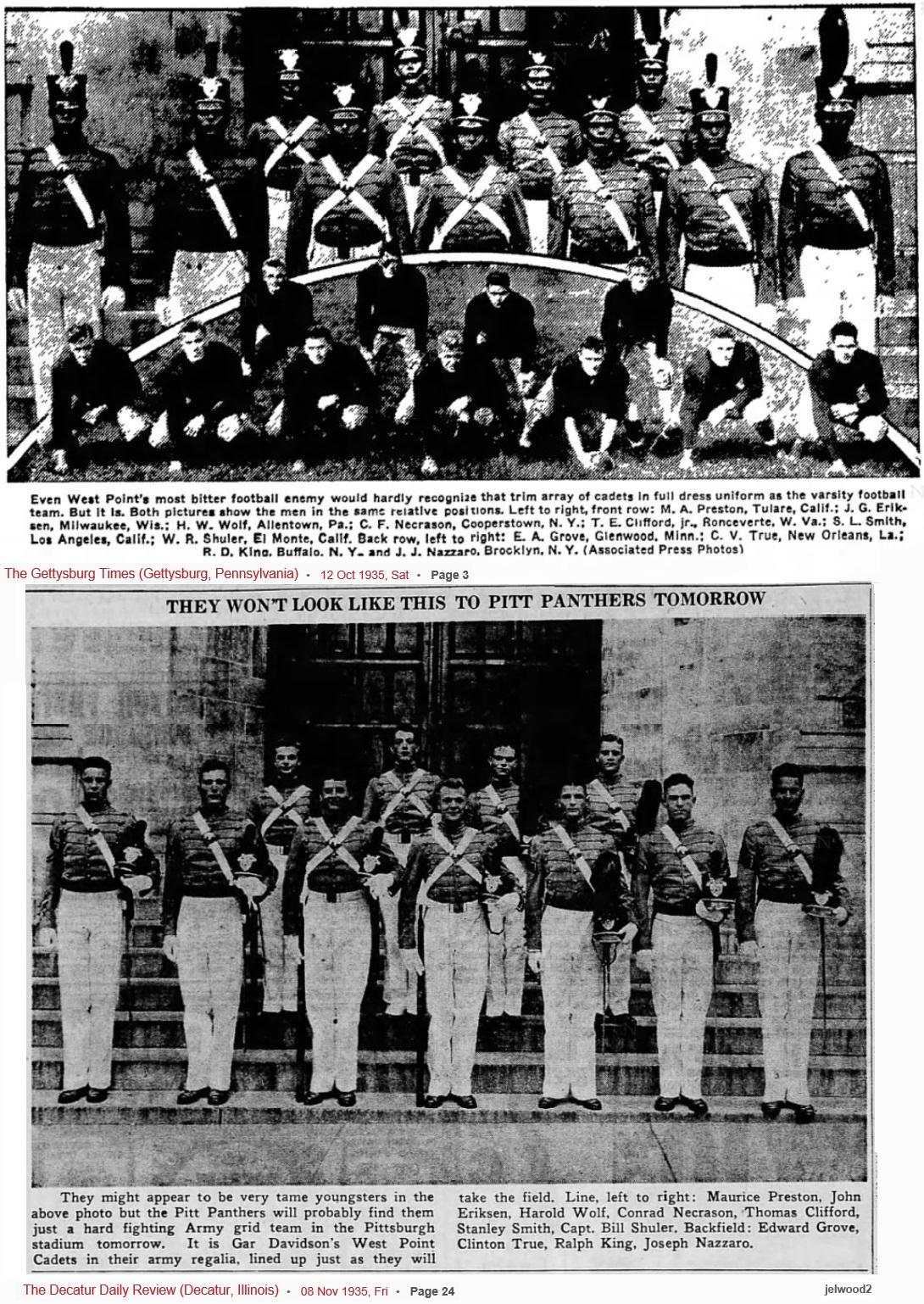 armyfb_1935_army-team_gettysburgtimes_oct121935