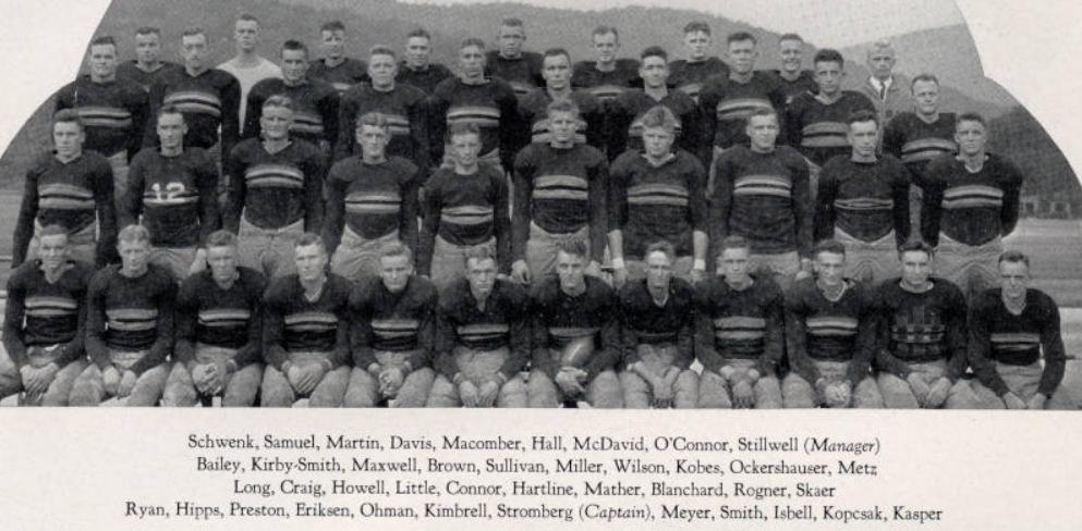 ArmyFB_1936_team