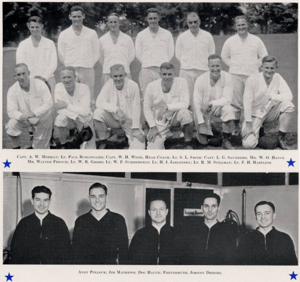 ArmyFB_1938_coaches-trainers