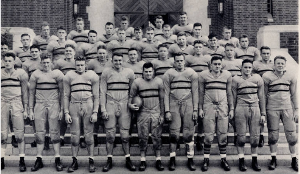 ArmyFB_1940_BSquad