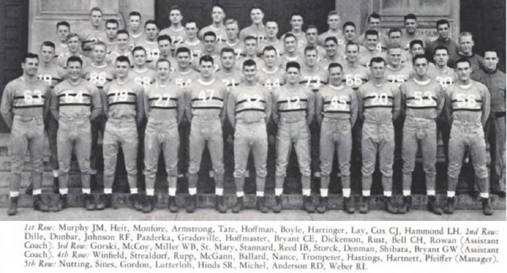 ArmyFB_1948_BSquad