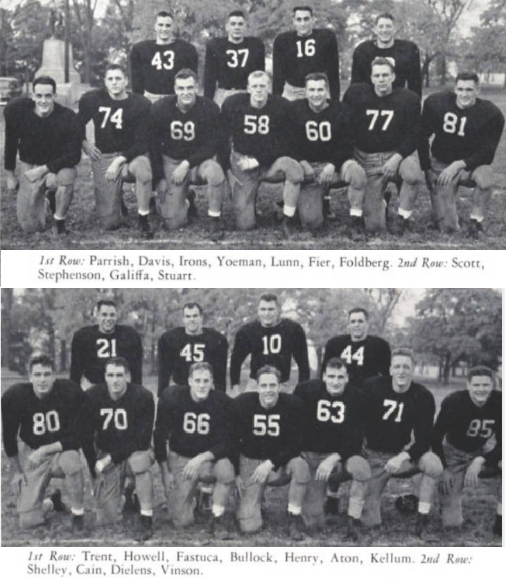 ArmyFB_1948_players