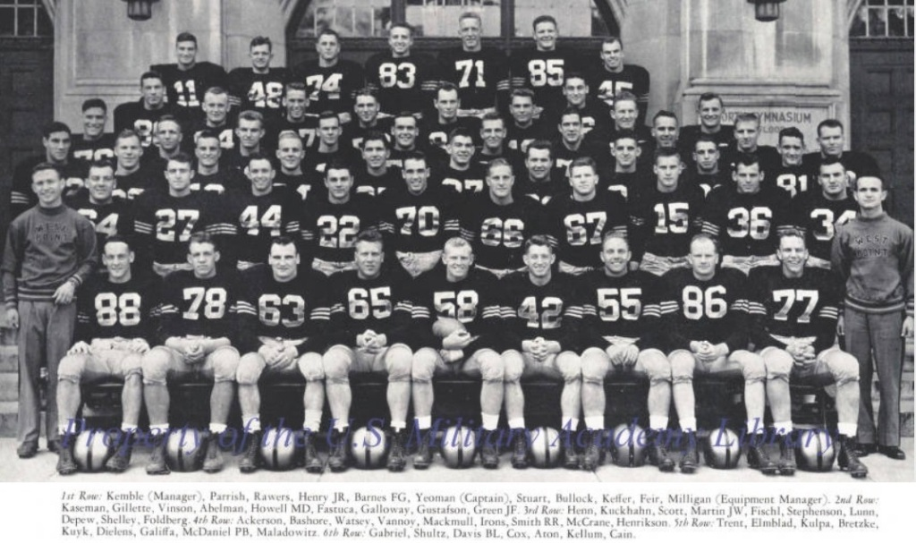 ArmyFB_1948_team