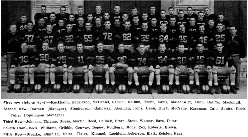 ArmyFB_1949_team