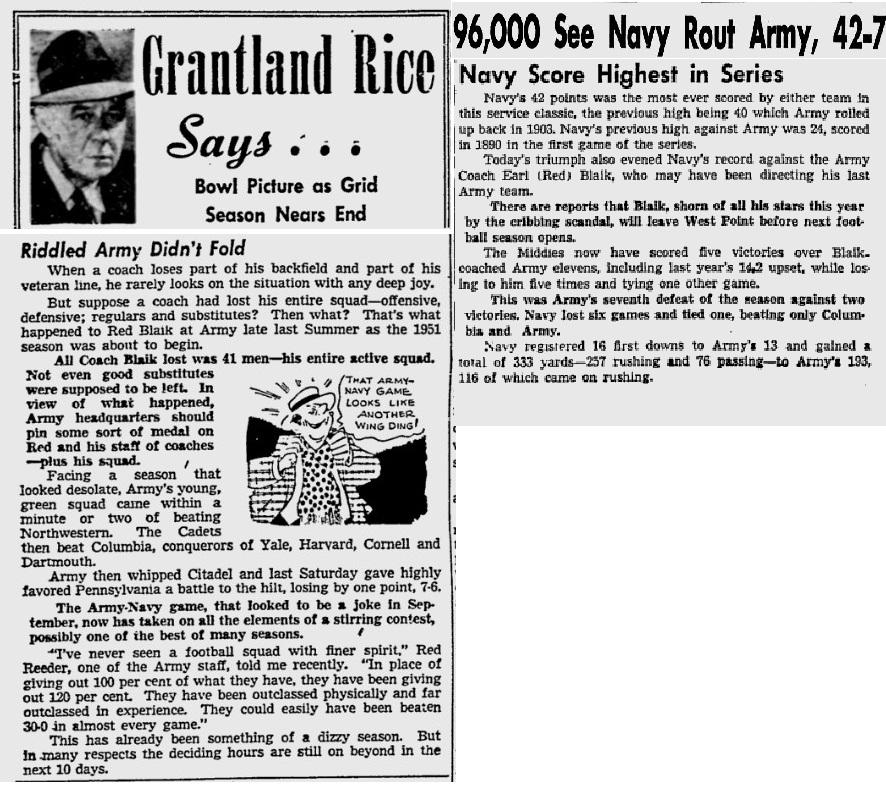 armyfb_1951_grantlandrice_armynavy_pittsburghpress_nov21-dec21951