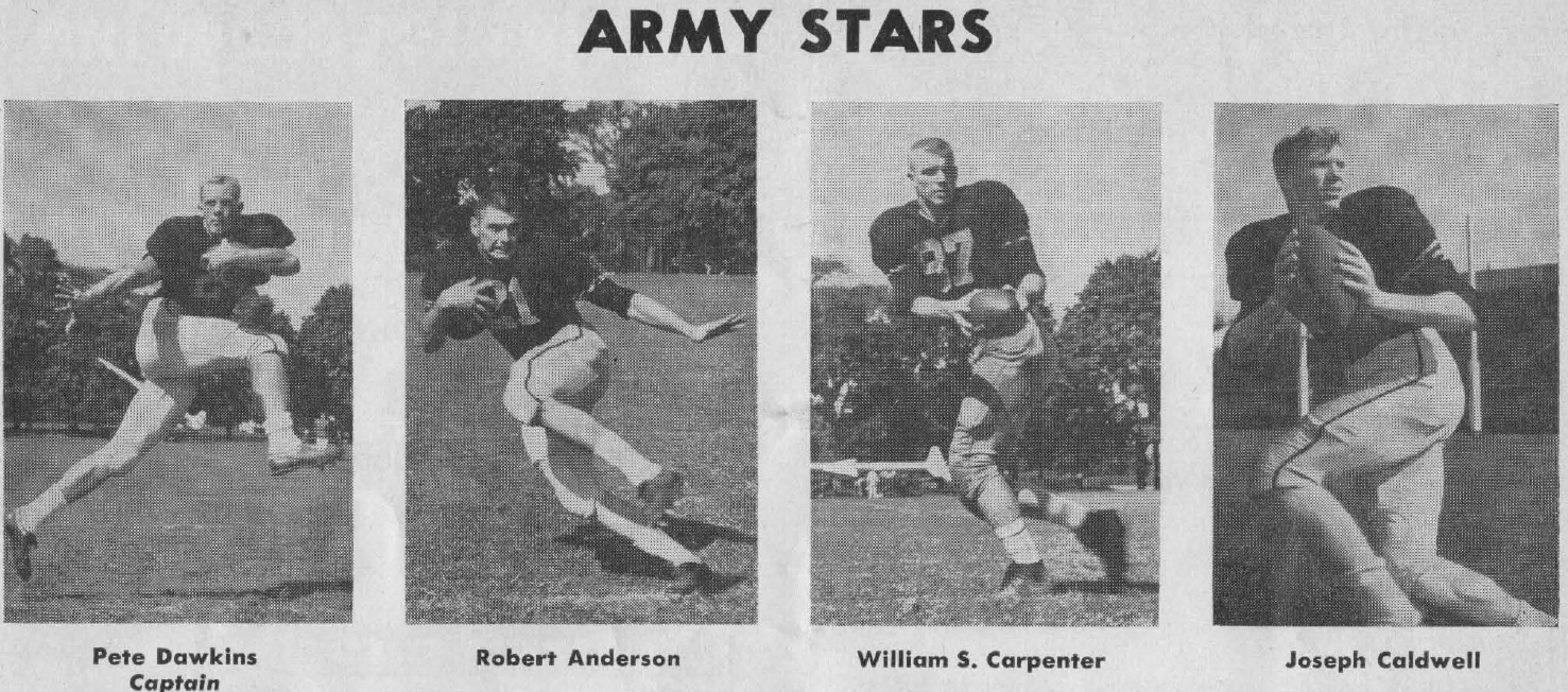 armyfb_1958_stars_vsrice-program_8nov1958