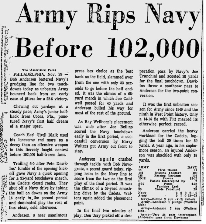 armyfb_1958_vsnavy_miaminews_nov301958