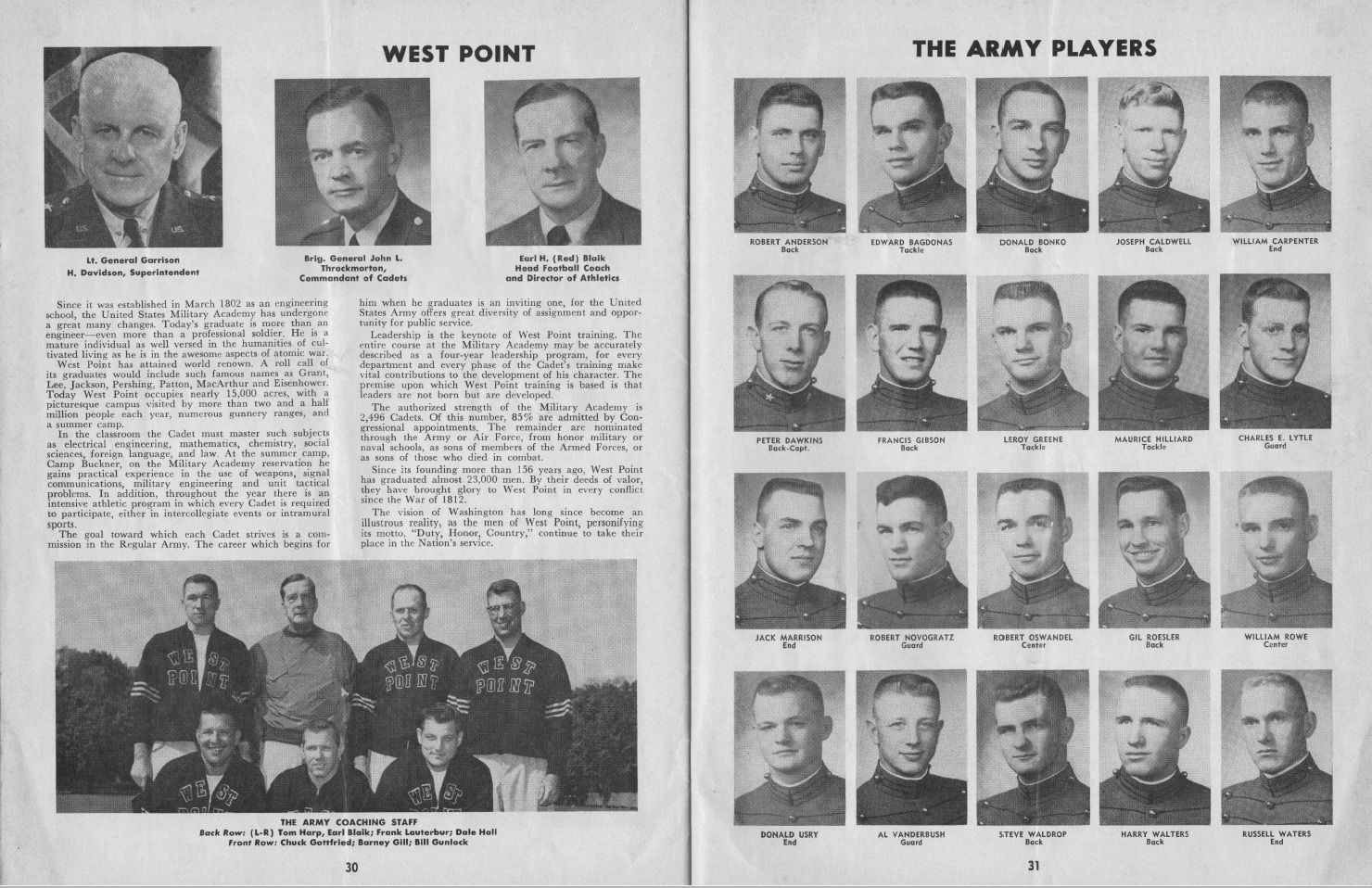 armyfb_1958_vsrice-program_p30-31_8nov1958