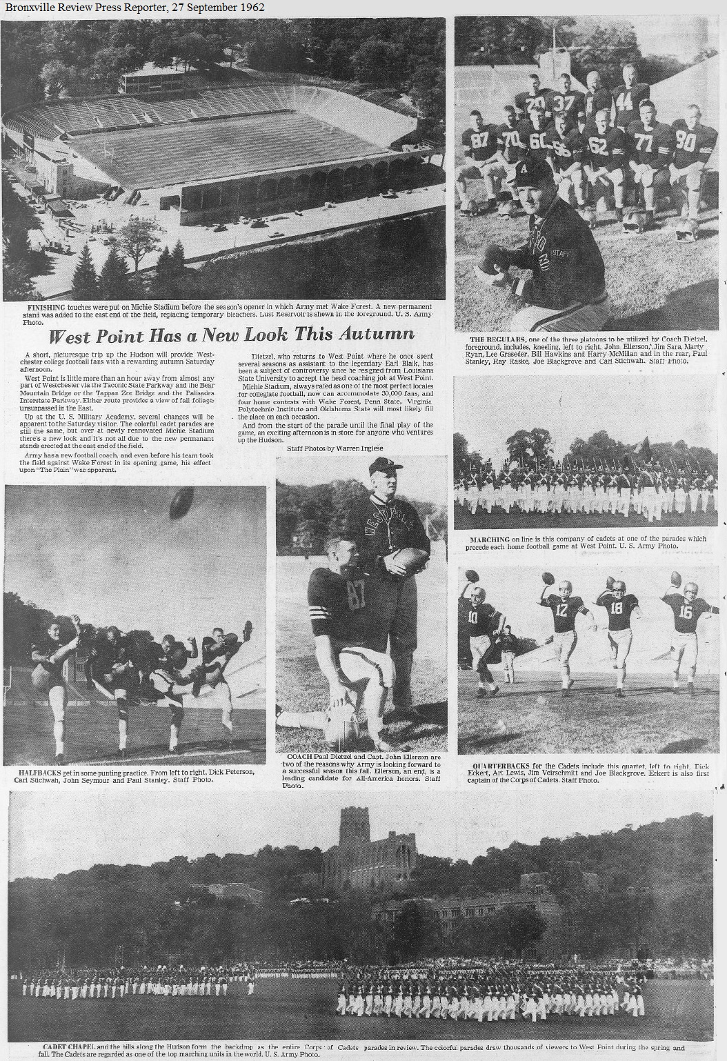 ArmyFB_1962_NewLook_BronxvilleReviewPressReporter_Sep271962