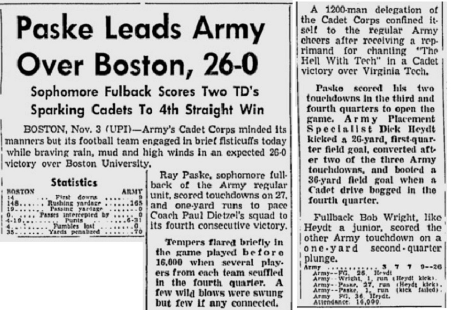 ArmyFB_1962_vsBU_PittsburghPress_Nov41962