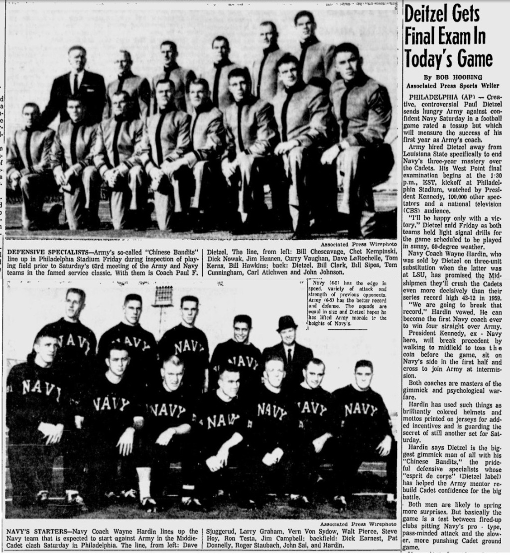 ArmyFB_1962_vsNavy_WashingtonPaObserver_Dec11962