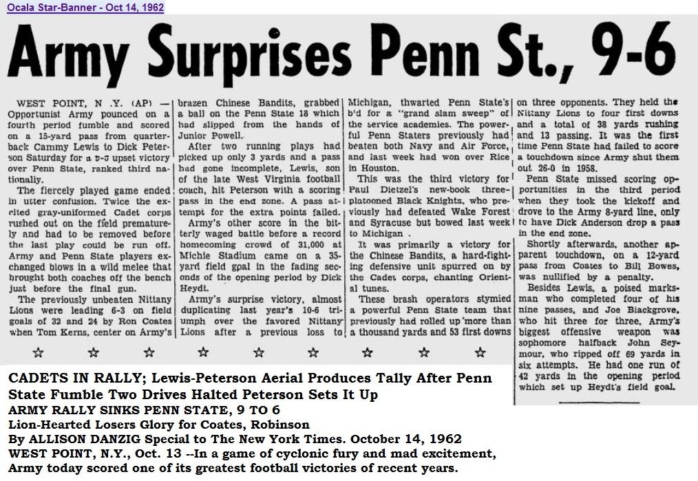 ArmyFB_1962_vsPennState_various_Oct141962