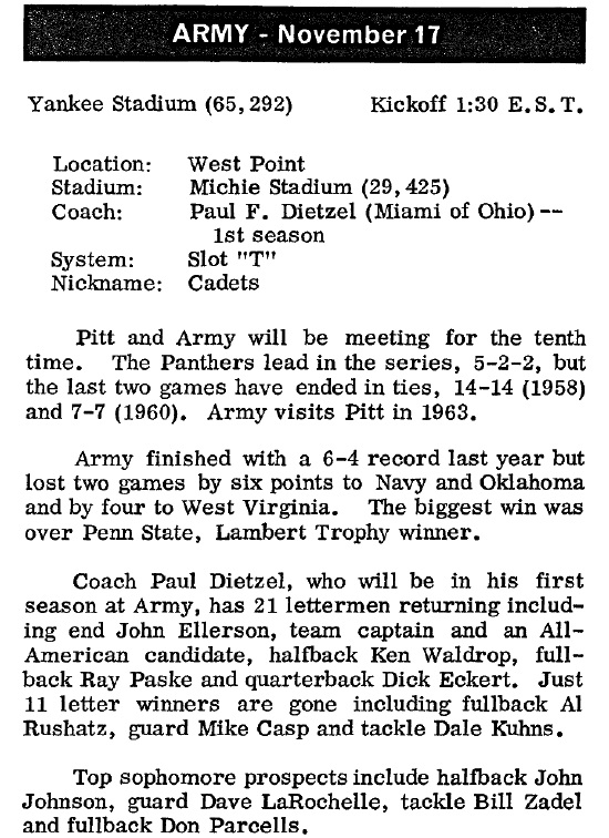 ArmyFB_1962_vsPittsburgh-guide