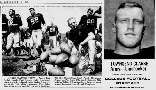 ArmyFB_1965_ReadingEagle_Sep51965