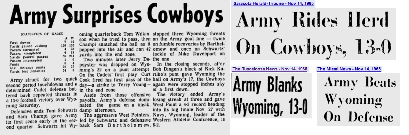 armyfb_1965_vswyoming_eveningnews_nov151965