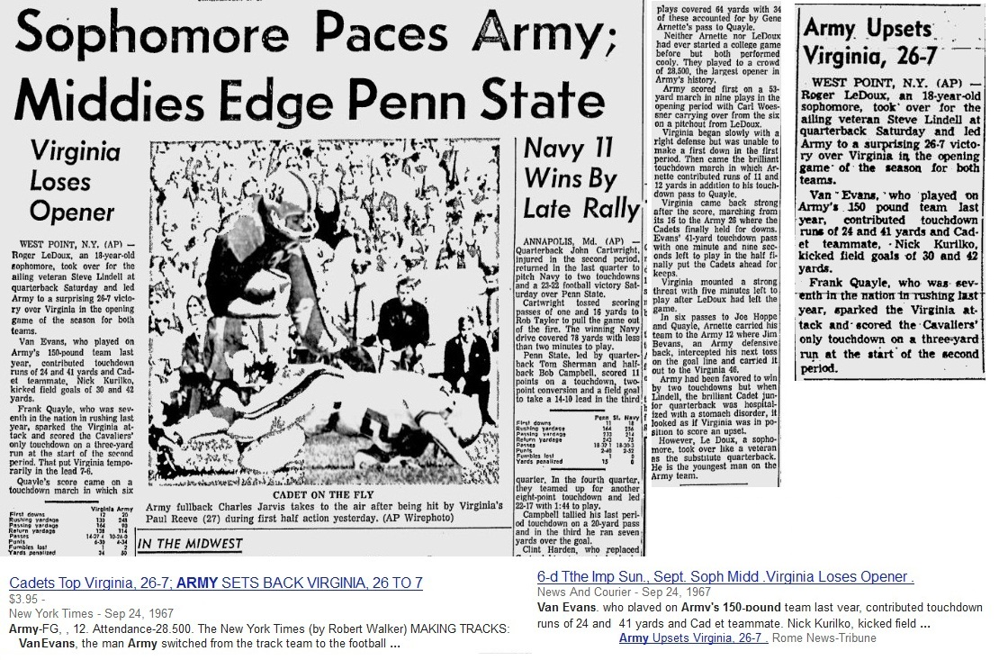 armyfb_1967_vsvirginia_newsandcourier_sep241967