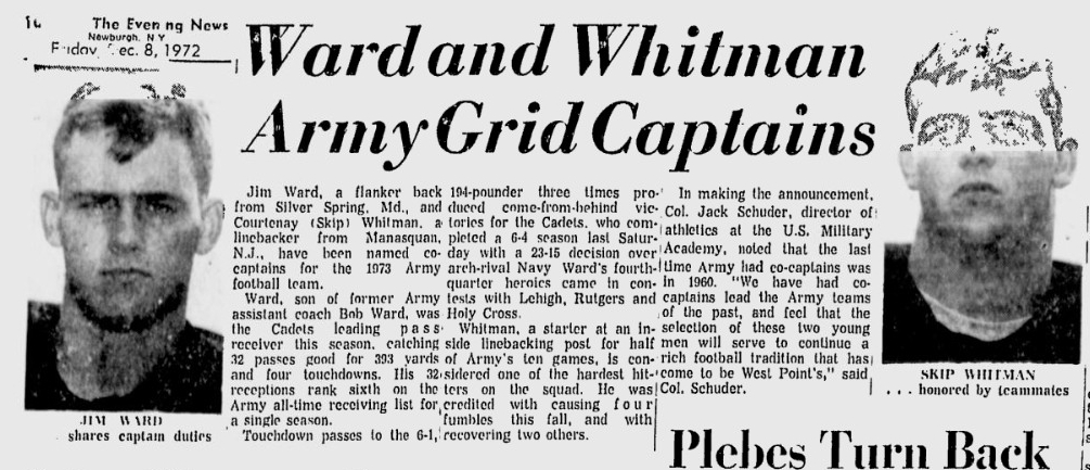armyfb_1973-74_ward-whitman-captains_en-dec71972