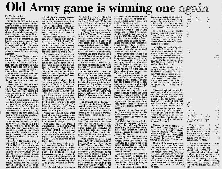 armyfb_1984_armywinning_pittsburghpostgazette_nov101984