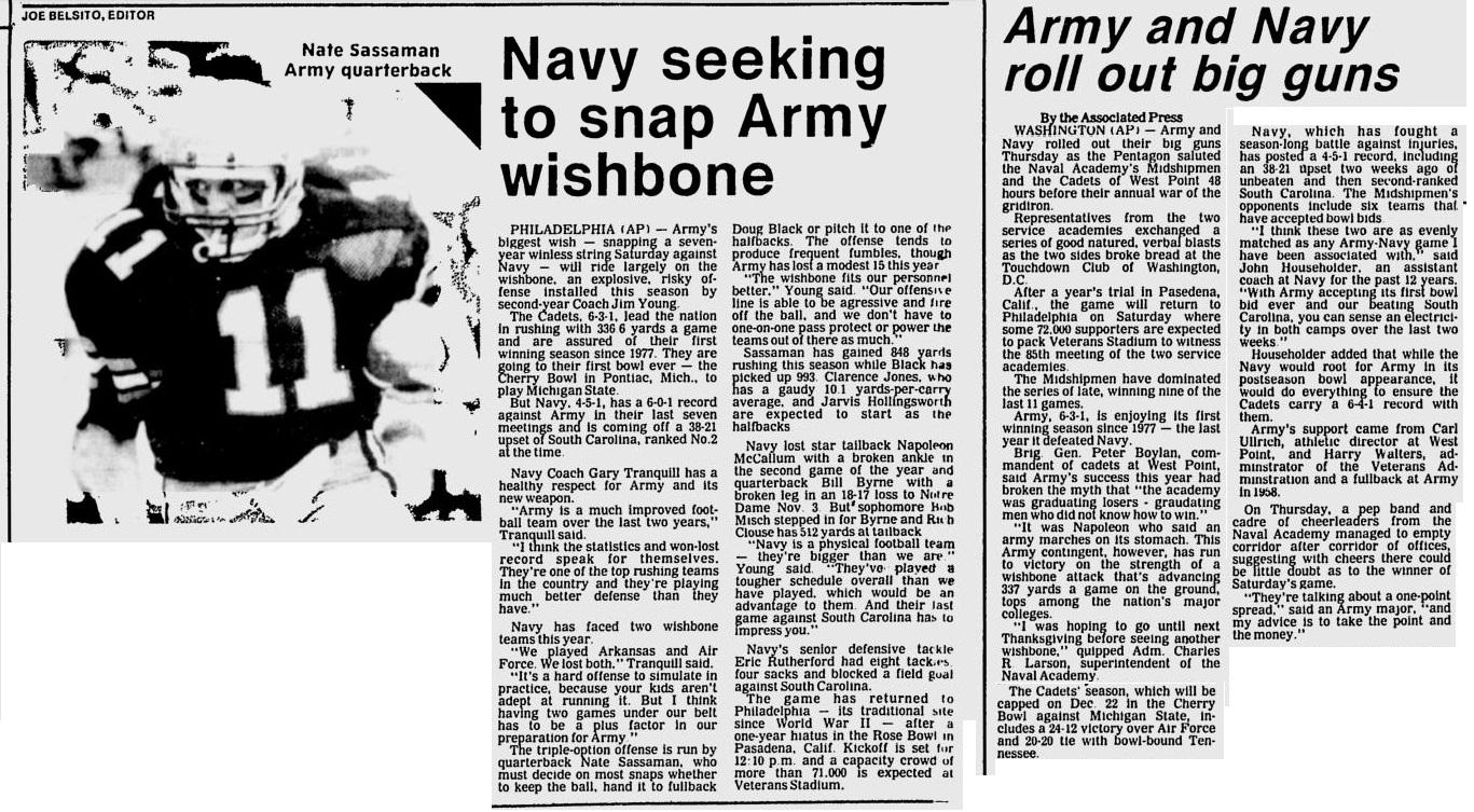 armyfb_1984_vsnavy_newburgheveningnews_nov301984