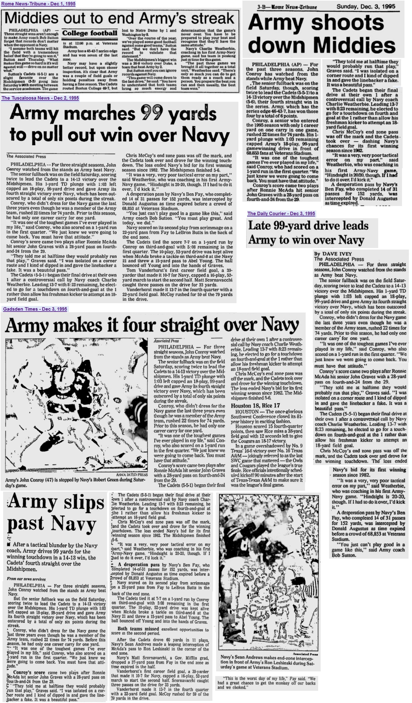armyfb_1995_vsnavy_various_dec1995