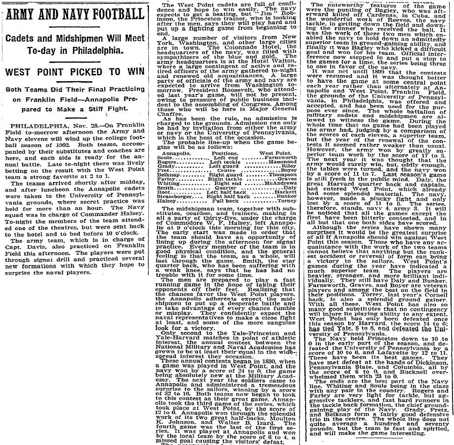 ArmyFB_1902_vsNavy-pre_NYT_Nov291903
