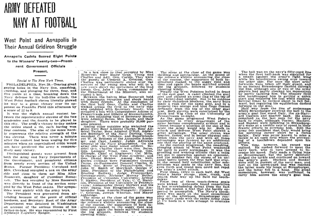 ArmyFB_1902_vsNavy_NYT_Nov301903