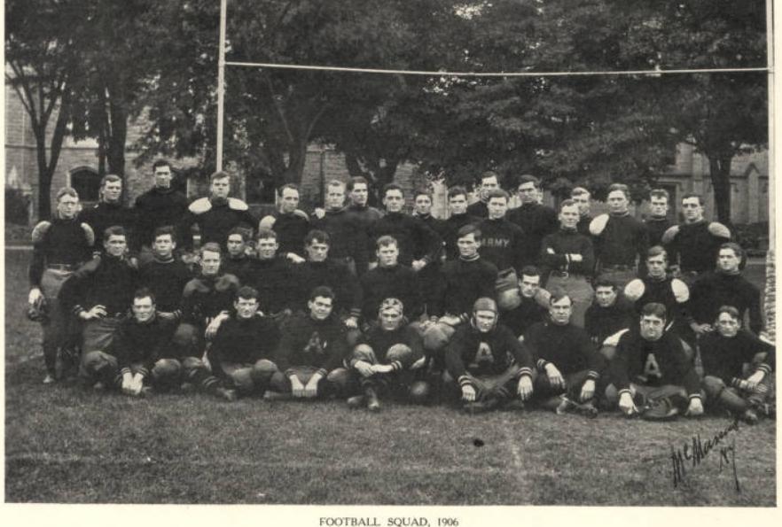 ArmyFB_1906_team