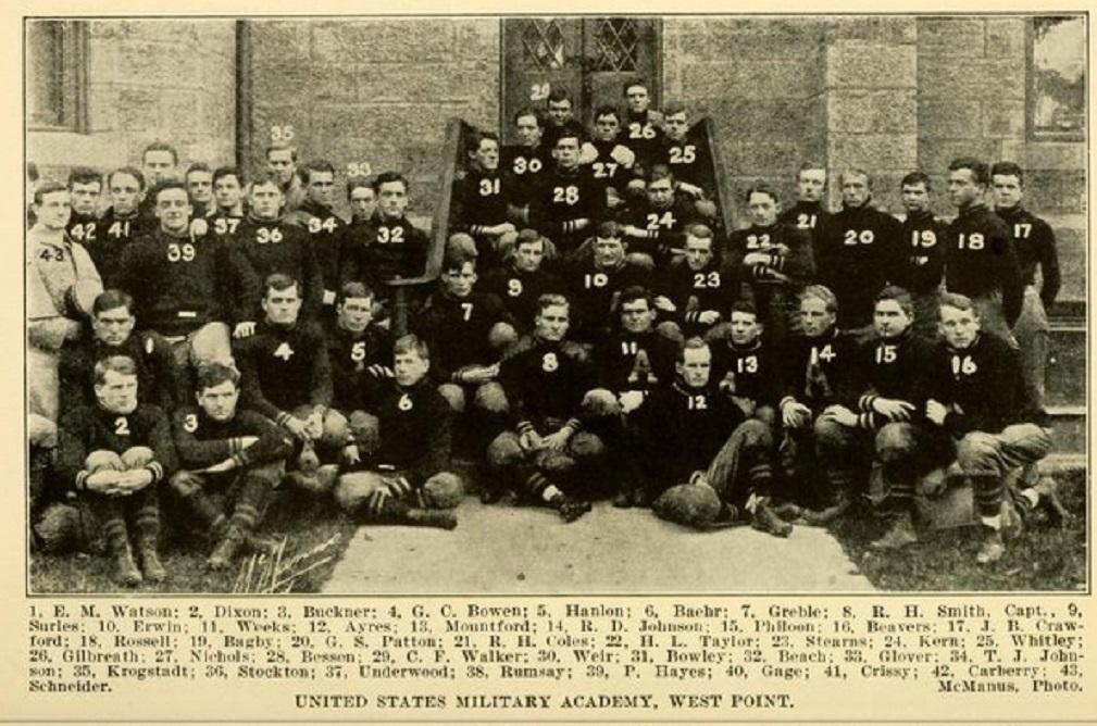 ArmyFB_1907_team_