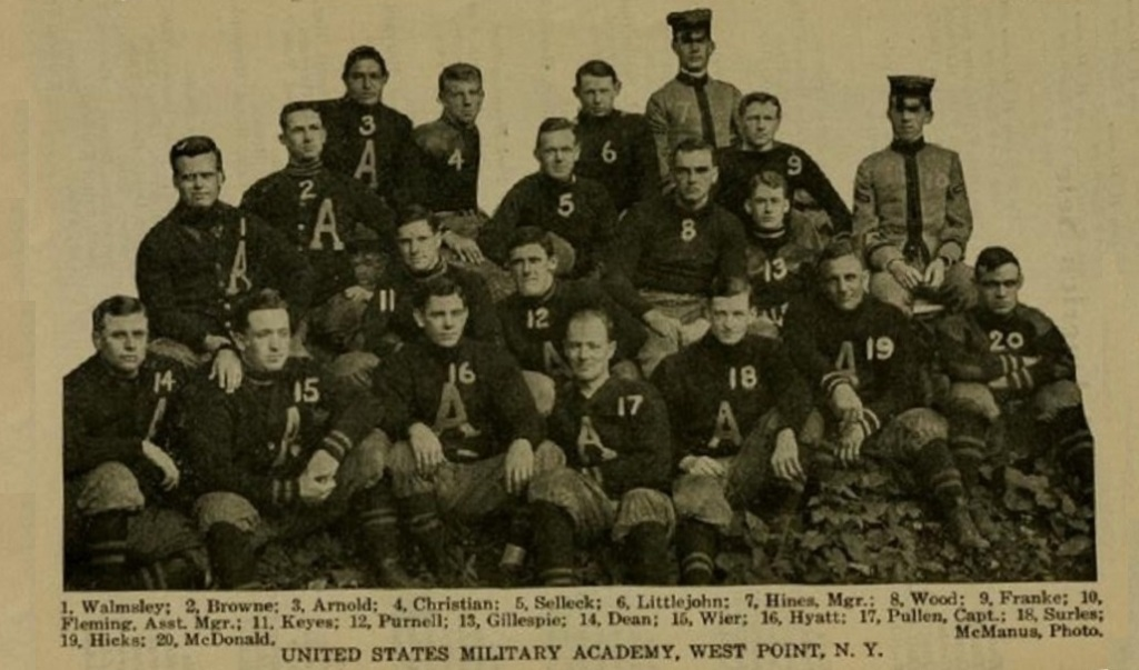 ArmyFB_1909_team_
