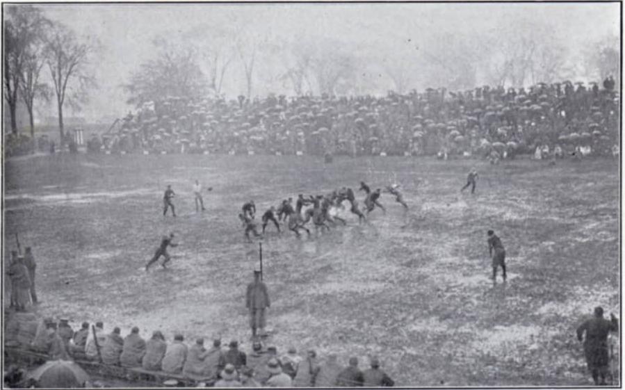 ArmyFB_1911_game
