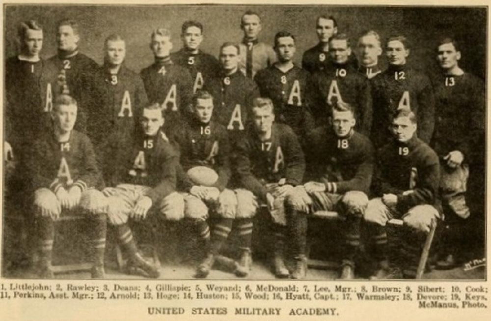ArmyFB_1911_team_