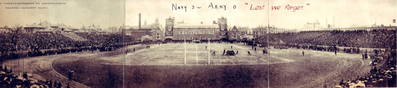 ArmyFB_1911_vsNavy_LestWeForget