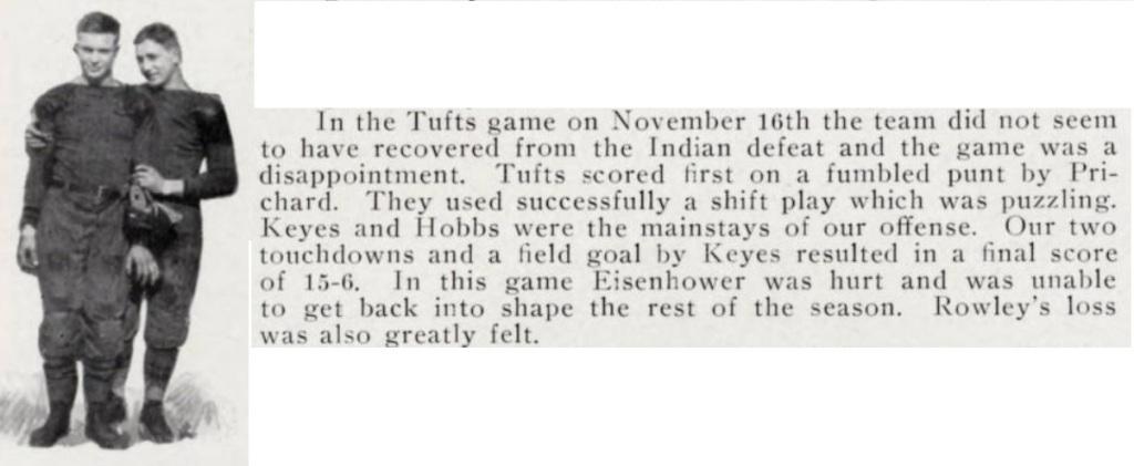 ArmyFB_1912_Eisenhower-hurt
