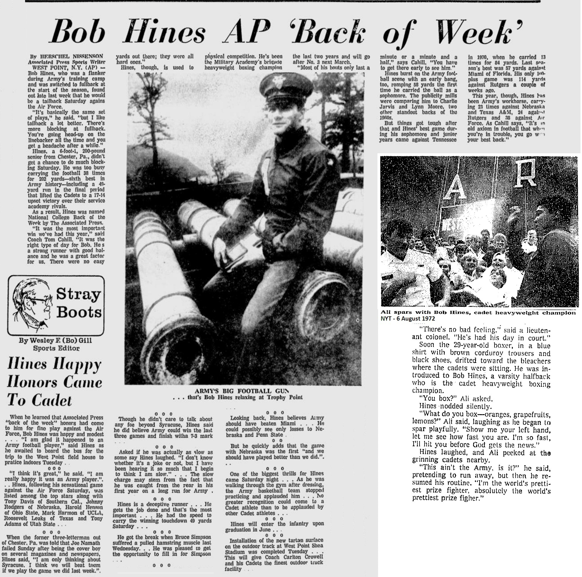 armyfb_1972_vsaf-bobhines-backofweek_eveningnews_nov81972