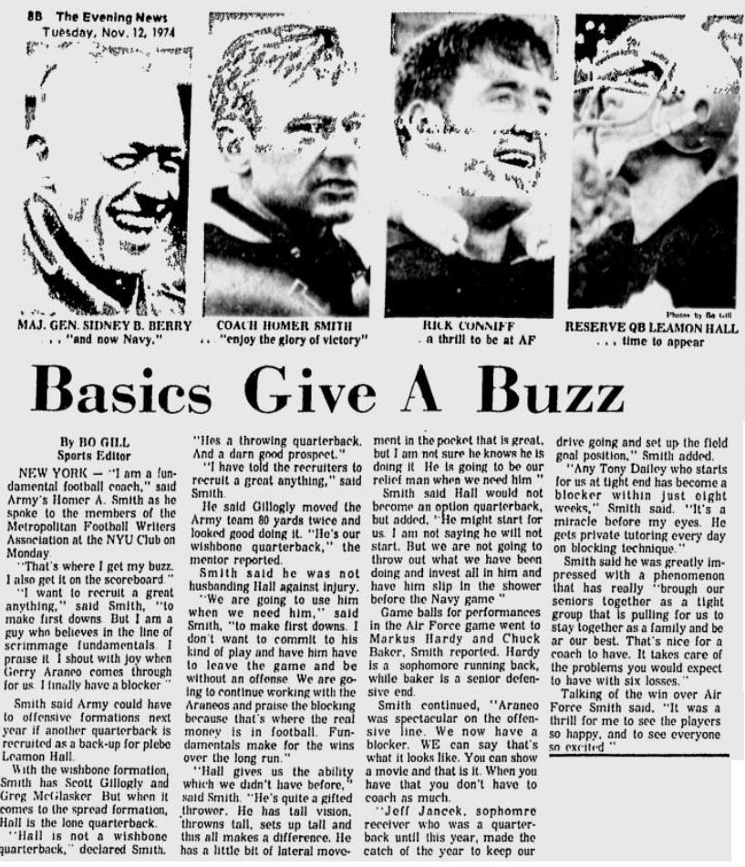 ArmyFB_1974_AF-postgame_EveningNews_Nov121974