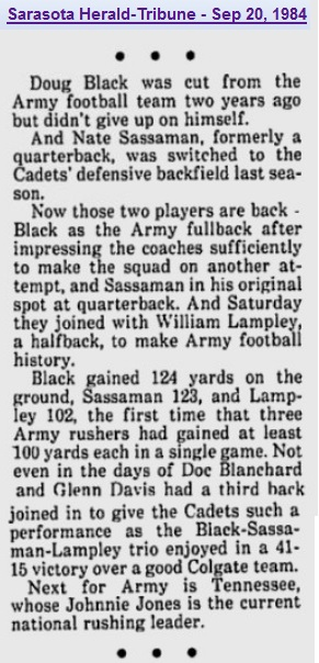 ArmyFB_1984_SarasotaHeraldTribune_Sep201984