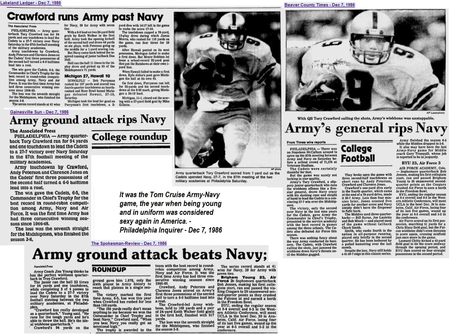 ArmyFB_1986_vsNavy_various_Dec71986