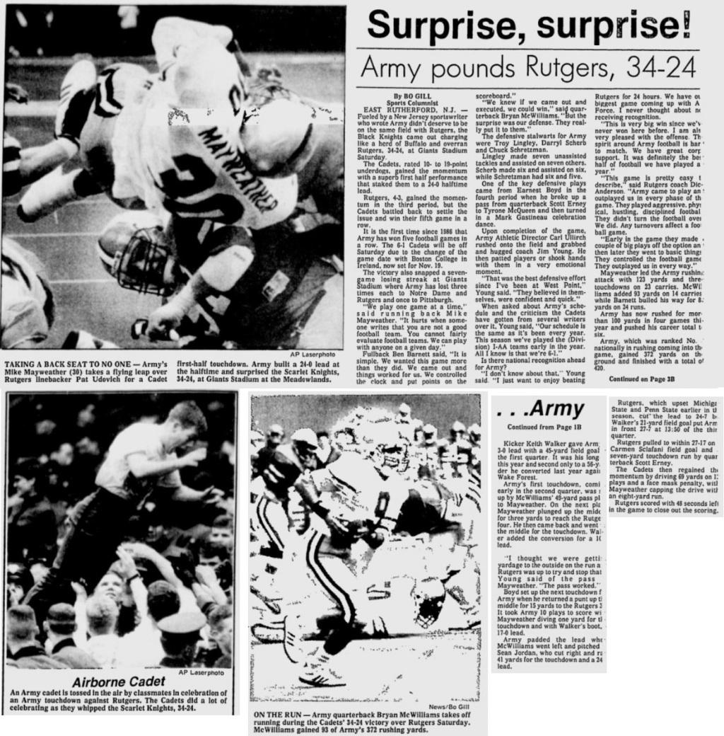 ArmyFB_1988_vsRutgers_EveningNews_Oct231988